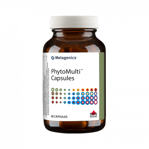 PhytoMulti™ Capsules